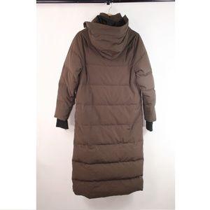 Canada Goose Jackets & Coats - Full Length Long Down Parka Jacket Coat
